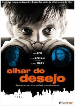 O Olhar do Desejo  DVDRip Dublado