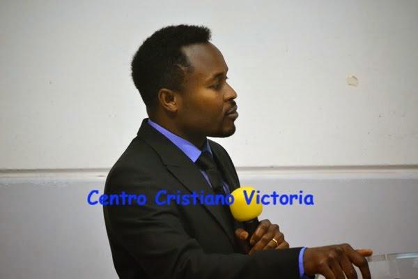 Pastor Curtis