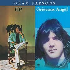 Gram Parsons GP Grievous Angel