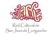 REUNIONES DE LA RED CULTURAL DE SAN JUAN DE LURIGANCHO