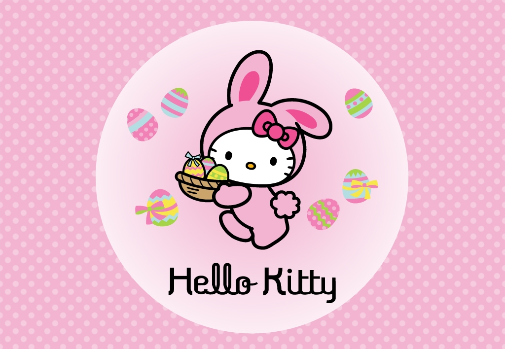 Wallpaper android iphone wallpaper hello kitty hd - Hello kitty couleur ...