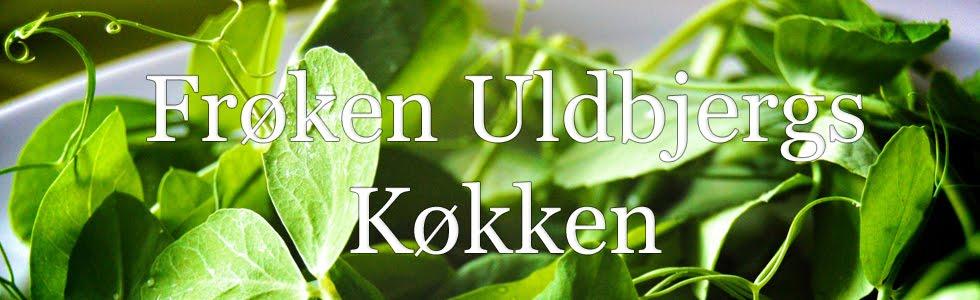 Frøken Uldbjergs Køkken