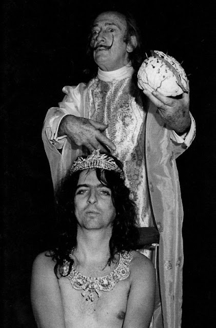 alice cooper, crowns, mens jewelry