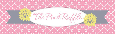 The Pink Ruffle