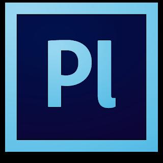 Ikon Adobe Prelude