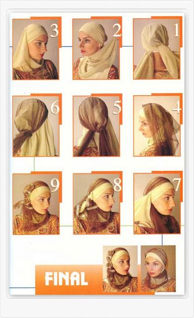 Cara+memakai+jilbab%252C+Cara+memakai+jilbab+yang+baik+dan+benar Cara Memakai Jilbab yang benar disertai Gambar