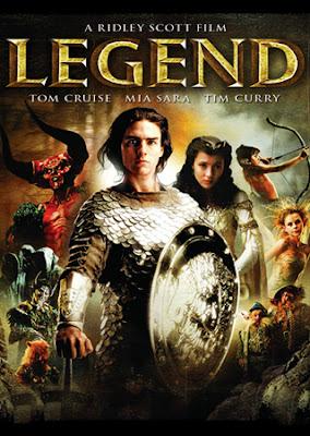 Legend ตำนานรัก ล้างคำสาป [1985] หนังใหม่ หนังออนไลน์