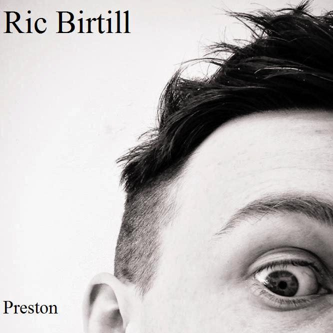 MusicMafia presents Ric Birtill