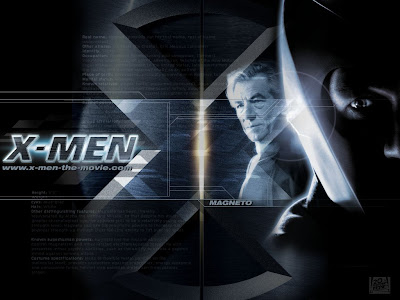 Movies Wallpaper X-Men Magneto wallpapers