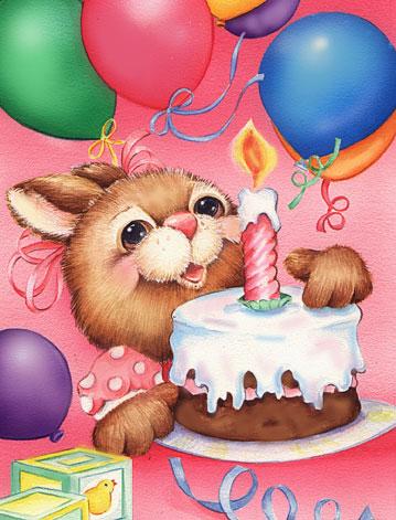 Vaikiski gimtadienio sveikinimai atvirukai