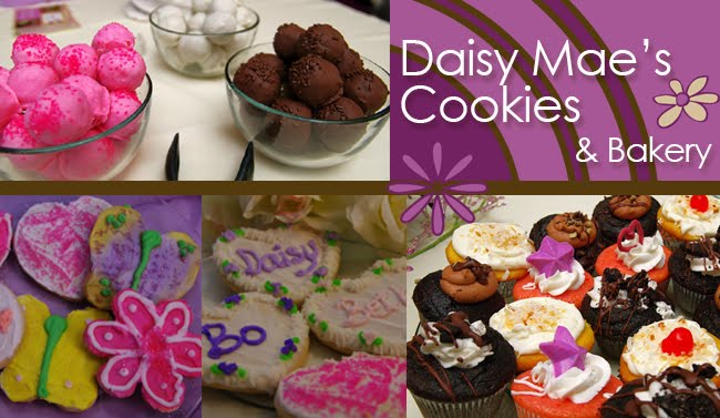 Daisy Mae's Cookies