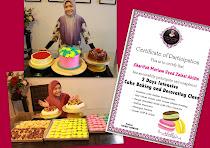 Baking Class 2012