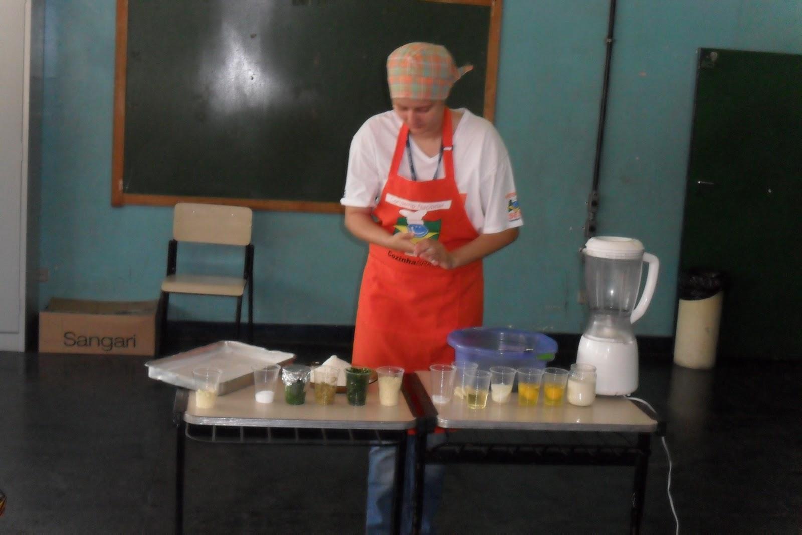 Cozinha Brasil chega no BE Maré #AA2B21 1600 1067