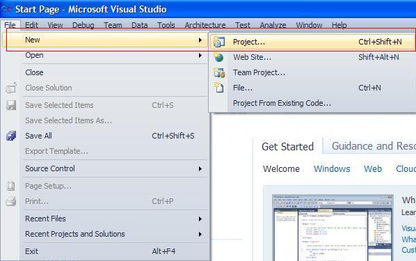 Learn C# ASP NET MVC WCF SQL Angular: Create Dynamic Menu in MVC