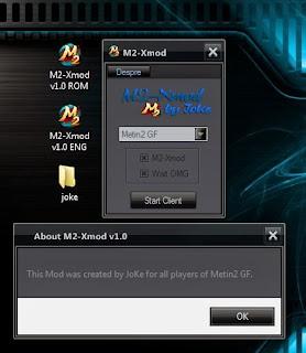 wrwLe Metin2 Süper xMod Multihack 01.04.2014 indir