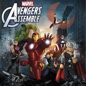 Avengers Assemble: tráiler