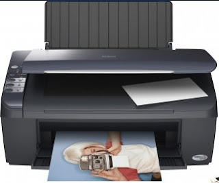 Epson stylus dx4400 Driver Download
