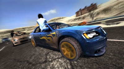 Download Fast and Furious Showdown - PC Game of 2013