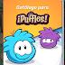 Catálogo de puffles actualizado: Nueva comida, sombreros y juguetes