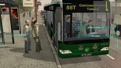 Download Game Bus Simulator PC