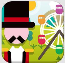 Funland. App para aprender Inglés en una feria