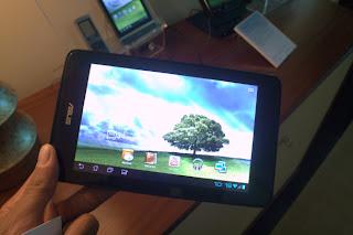 Tablet ASUS Memo 370T