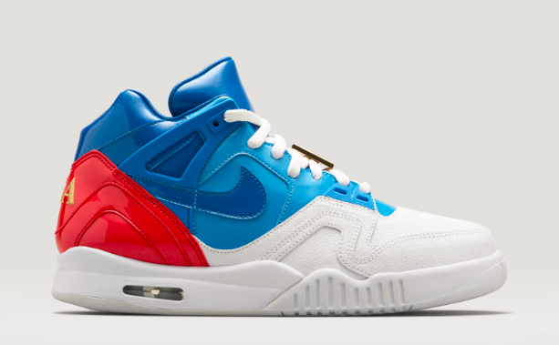 "Nike Court Air Tech Challenge II ""US Open"""