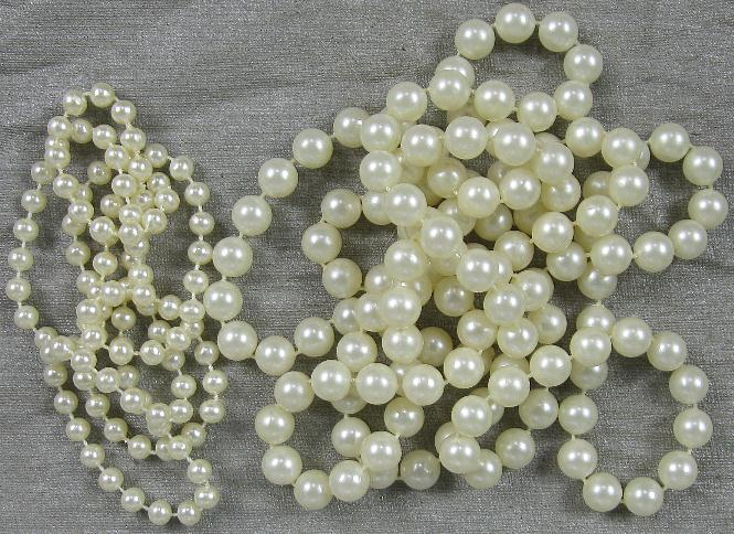 How to Recognize Real Pearls ~ Jewellery India