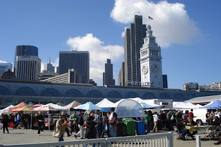san francisco-ferry building-front