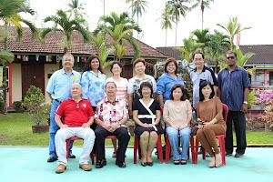 Alumni MES dan CLG I