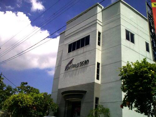 PrimaScan Semarang