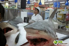 Chinese Walmart (Bilderserie)