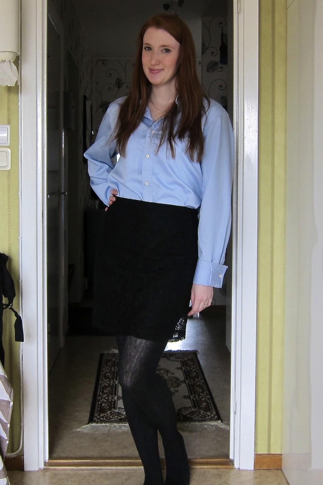 sexig kjol gamla er
