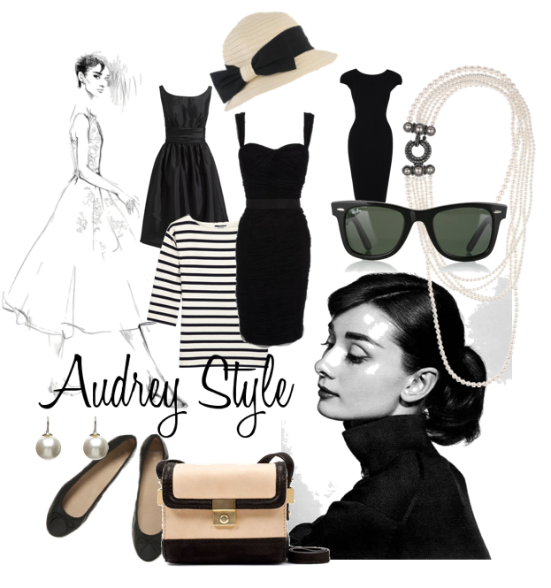 A Modern Grace 5 Tips For Audrey Hepburn Style On A Budget