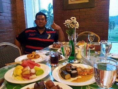 Kedai Kami Berbuka Puasa Ramadhan 2015