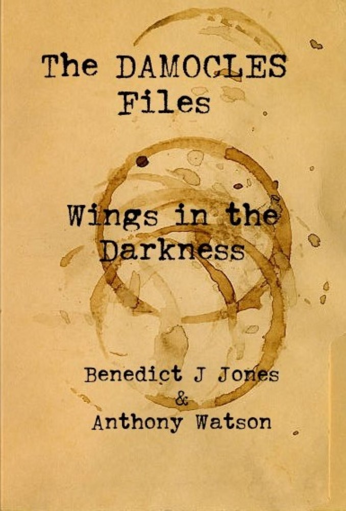 Wings in the Darkness