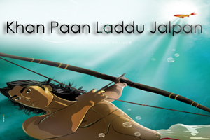 Khan Paan Laddu Jalpan