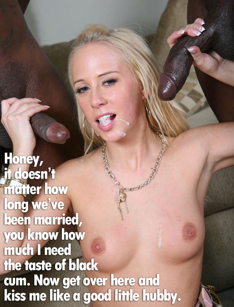 cock captions with sharing Wife