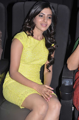 samantha ruth prabhu new