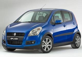 Daftar Harga Mobil Suzuki Bulan April 2013