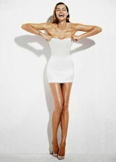 Jessica Hart Hot Photoshoot For Harpers Bazaar Australia