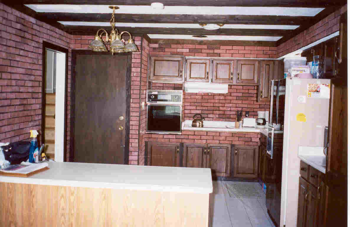 Livin the McLife: House Pictures Before and After: the KITCHEN on brick garden design ideas, brick fundraising ideas, brick bbq ideas, brick steps design ideas, brick backsplash ideas, brick interior design ideas, brick masonry ideas, brick oven design ideas, brick home improvement ideas, brick kitchen flooring, brick planter design ideas, brick tile ideas, brick bathroom designs, brick bedroom ideas, brick mailbox design ideas, brick bar designs, brick painting ideas, brick house design ideas, brick outdoor kitchen ideas, brick wall design ideas,