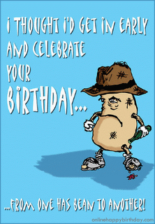 Funny Birthday Quotes Ideas