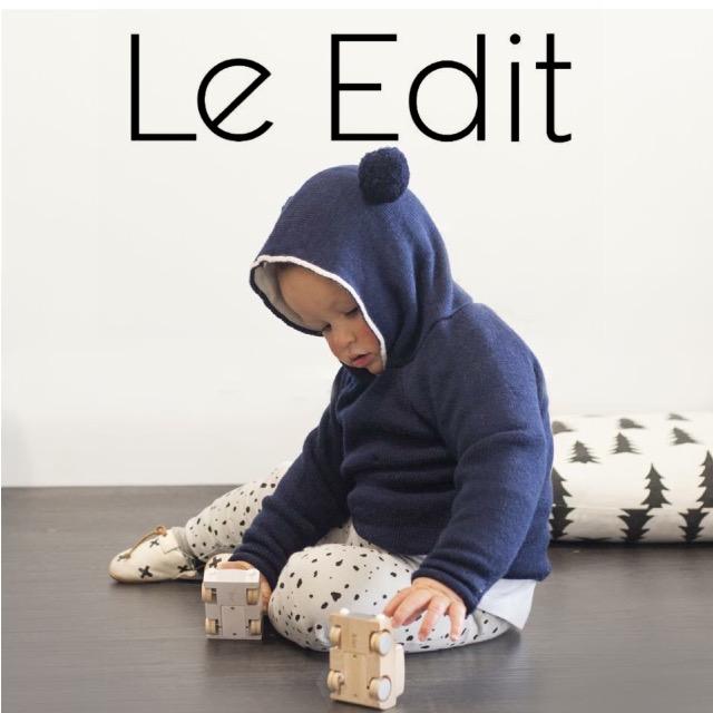 Le Edit