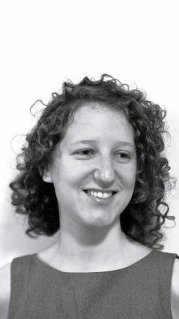 Elena Judensaider rompeu com o sionismo
