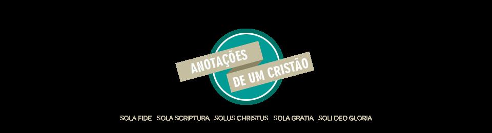 Daniel Clós Cesar: anotações de um cristão