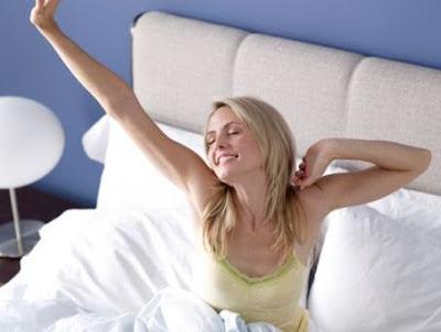 bintancenter.blogspot.com -Tips Agar Cantik Saat Bangun Tidur
