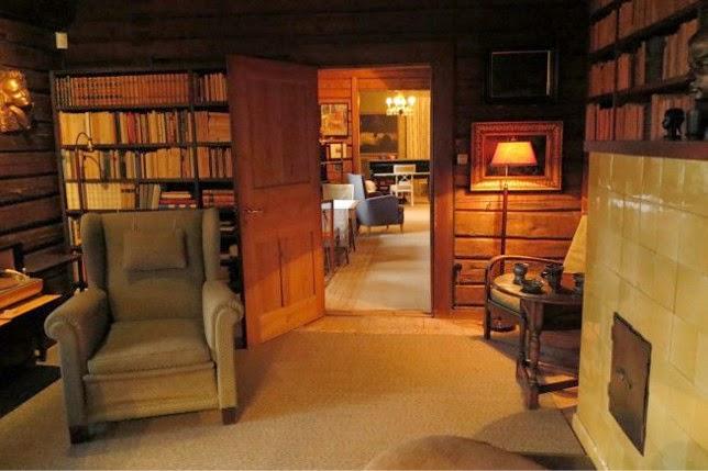 Case di artisti la casa museo di jean sibelius - Vendere casa popolare riscattata ...