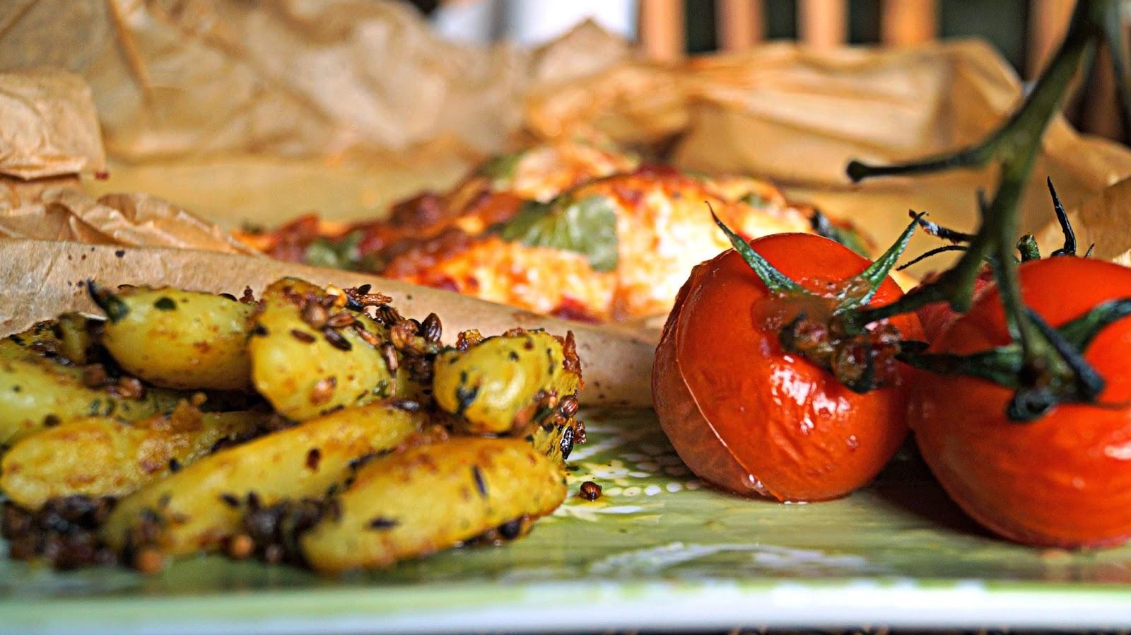 http://cupcakeluvs.blogspot.dk/2015/04/tomat-chutney-marineret-laks-tomato.html