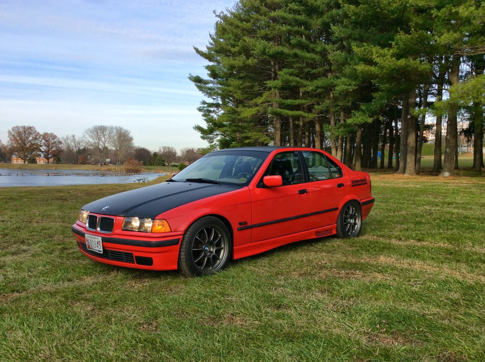 The Student Driver: E36 BMWs: Why They Are the Best Things Your Lack ...